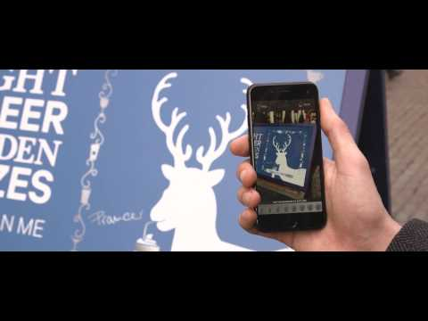 A Very Augmented Reality Christmas - Presented by Blippar