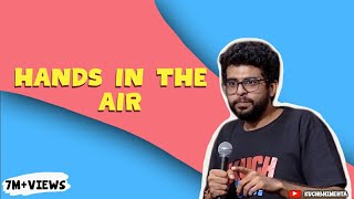 Long Distance Relationships (Basically Sex Jokes) | Stand Up Comedy by Aakash Mehta
