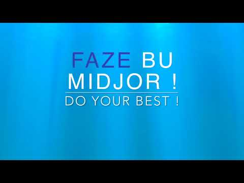 Learn Kabuverdianu ( Cape Verdean Creole ) Word of the Day -FAZE
