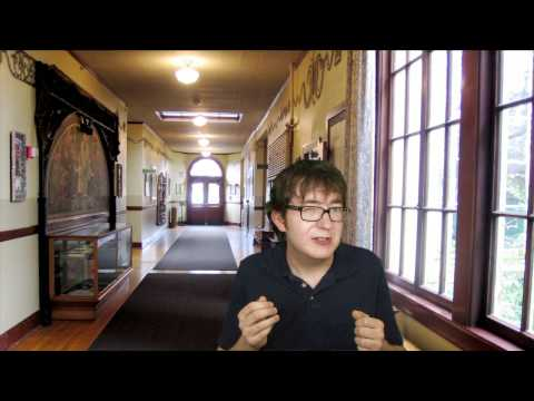 Travel Bug Robert - McMenamins Kennedy School