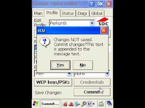 DSIC DS3 Wlan Wifi  Ayarı