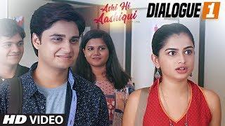 Ashi Hi Aashiqui Dialogue Promo   1 March 2019
