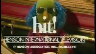 Zoot's 'The Muppet Show' Endings: All Versions Compilation