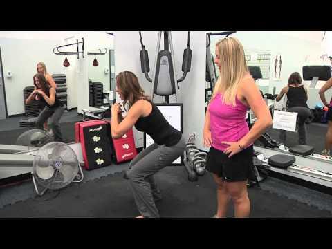 Perfecting Squat Form - Squat Variations - How to Squat Properly