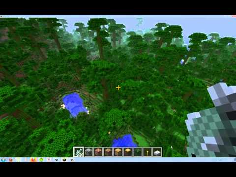 How to find, tame, and breed ocelots in minecraft.