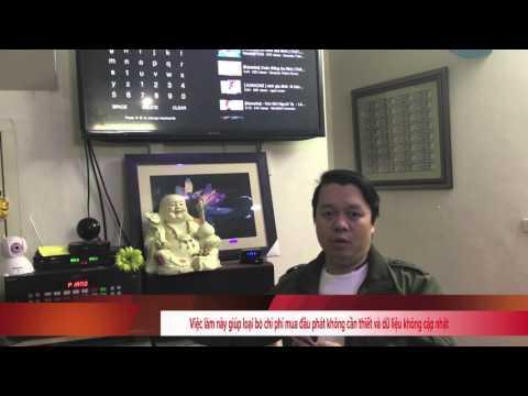 Chia sẻ cách tích hợp Karaoke Online vào Apple TV