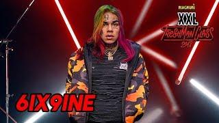 6ix9ine Freestyle - 2018 XXL Freshman