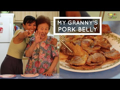How to Make Korean Pork Belly (Samgyupsal or Samgyeopsal): My Grandma's Recipe + North Korea Story