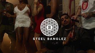 Steel Banglez - Bad feat. Yungen, MoStack, Mr Eazi, Not3s (Official Video)