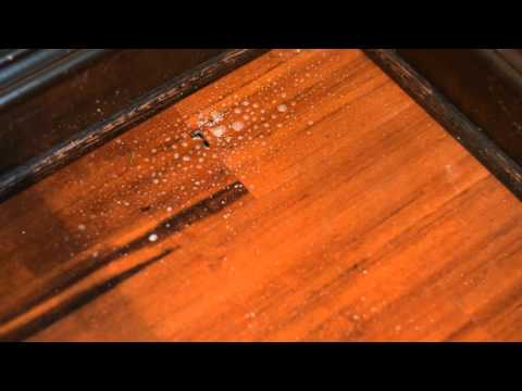DROP-OFF Vinyl Siding Cleaner (Cleaning Stained Wood Floors)