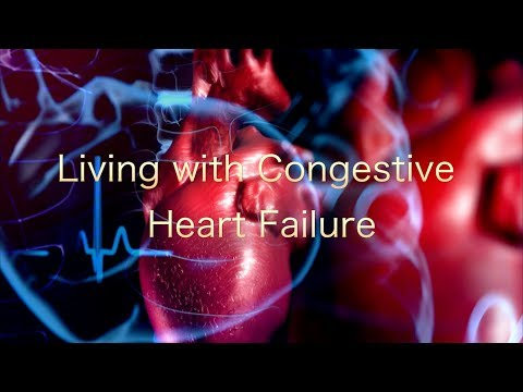 Congestive Heart Failure Tampa VA Patient Education