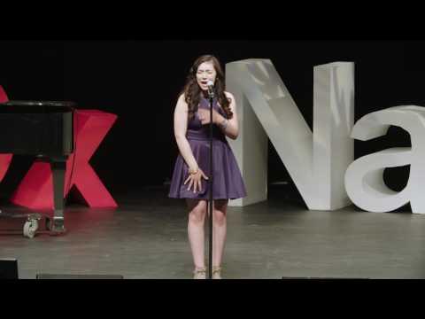 Spoken Word Performance   Leslie Garcia   TEDxNashville
