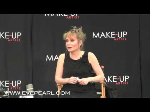 Eve's Pearls Of Wisdom: 'Makeup as a Career' and 'Marketing Yourself as A Makeup Artist' Eve Pearl