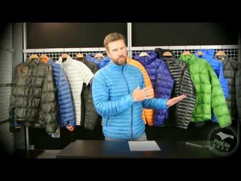 Arc'teryx Cerium LT Jacket Review