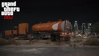 GTA 5 Roleplay - DOJ 390 - Raging Trucking