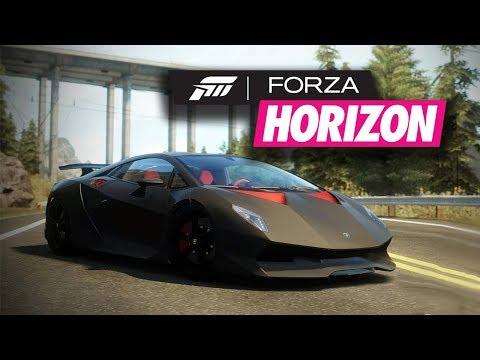 1000 Club! - Forza Horizon Gameplay