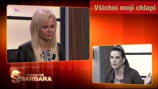 Soudkyně Barbara - Všichni moji chlapi