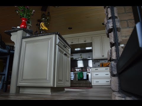 Best Kitchen Renovation Part 2