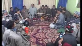 [ Walo Mashook Myonei Ban ] Kashmiri Sufi Song By Rashid Hafiz