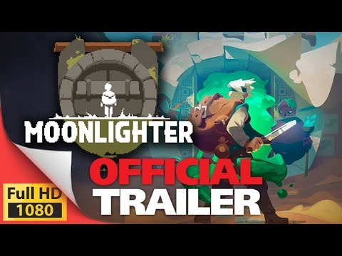 Moonlighter Action-RPG launches on PC XO PS4