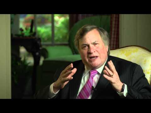 Dick Morris TV in the Morning! Why Interest Rates Will Rise