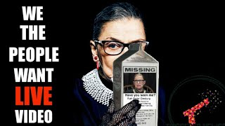 LIVE CAST RBG IN DC - Campaign