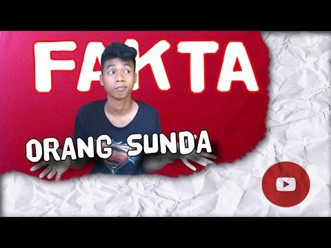 Fakta Orang Sunda