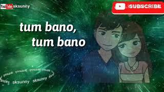 Ek mulaqat hooo song lyrics new video sksunny #sksunny