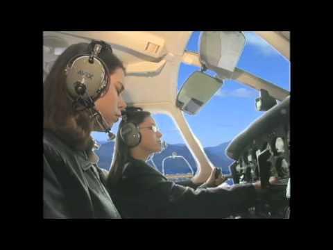 FAA Video - Motion Sickness