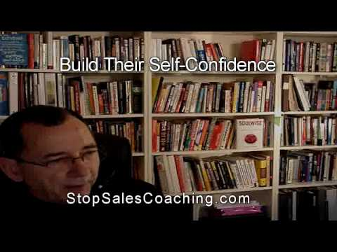 How can Improve the Effectiveness of my Sales Team?