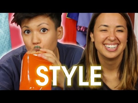 How Does Sexuality Affect Style? • In The Closet