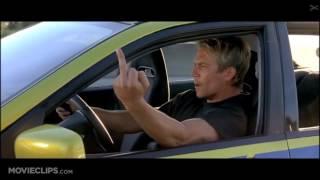 Best of Paul Walker / Brian O' Connor - Fast & Furious [R.I.P. Paul Walker :( ]