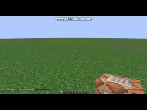 How to get command block in minecraft 1.8.1