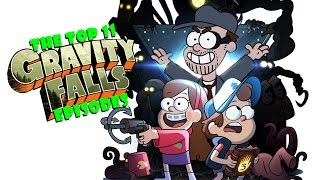 Download Top 11 Gravity Falls Episodes Video