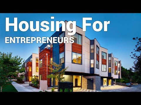 Buying More Houses To House Motivated Entrepreneurs | Let's Live Together!