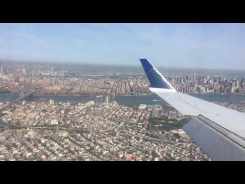 NYC: Flying Into LGA
