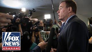 Senate Intel Committee says Russia favored Trump in 2016
