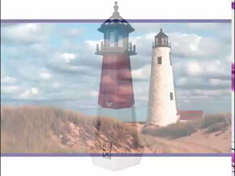 Lawn and Garden Lighthouses Mailboxes Planters and Windmills Made in the USA