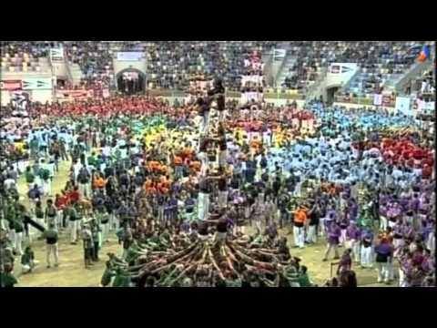 Jove de Sitges: Concurs de Tarragona 2012