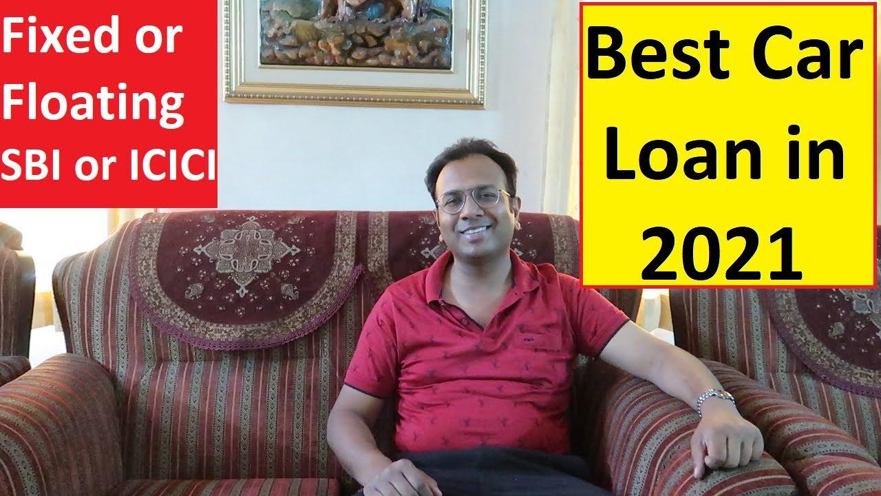 BEST CAR LOAN SCHEME IN 2021. LOWER THAN SBI & ICICI BANK