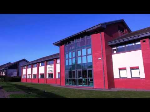 The Green House Business Centre, Inverness