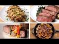 7 Easy Steak Dinners