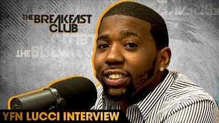 YFN Lucci Interview With The Breakfast Club (8-8-16)