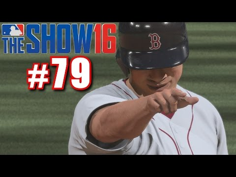 WORLD SERIES AT FENWAY PARK! | MLB The Show 16 | Road to the Show #79