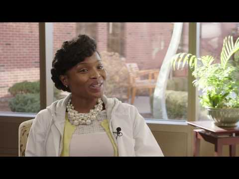 Dr. Nathaly François on Why Patients Should Choose Mercy
