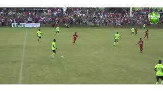 DREAMS TV - HIGHLIGHTS: DREAMS FC VS ASANTE KOTOKO