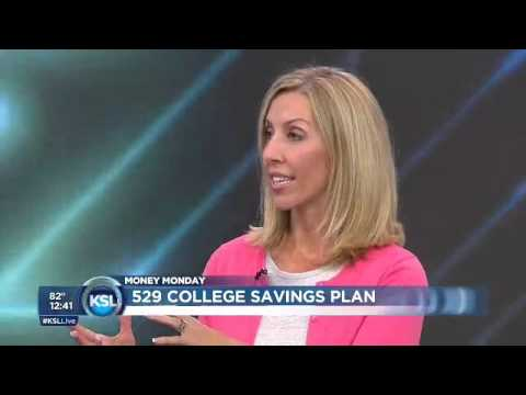 Saving for College with a 529 Savings Plan - Money Matters | Mountain America Credit Union