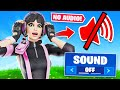 Can You Win Without Sound In Fortnite?