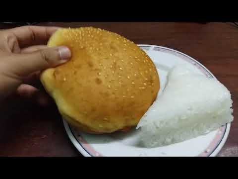 Learn Vietnamese, Food: Bánh tiêu - Vietnamese hollow donut