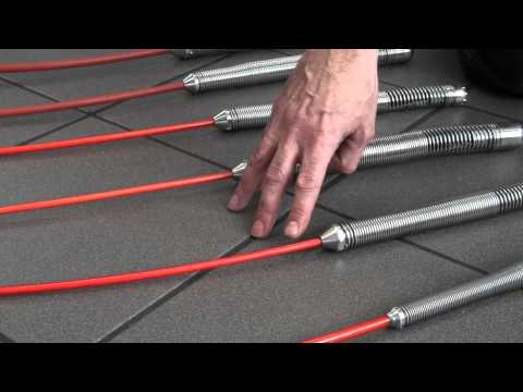 RIDGID - Choosing The Correct RIDGID SeeSnake Push Cable